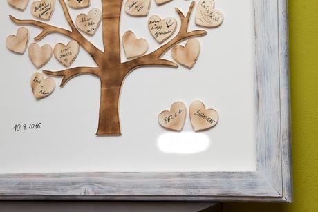Svadobný strom,