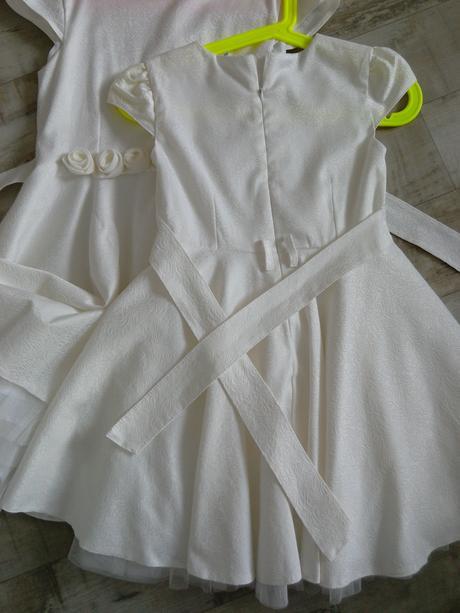 Šaty pro družičky , 134