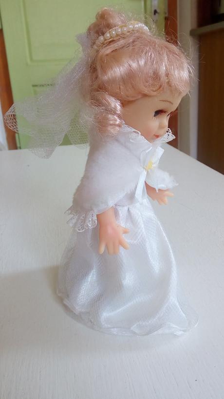 Panenka na auto nevěsty,