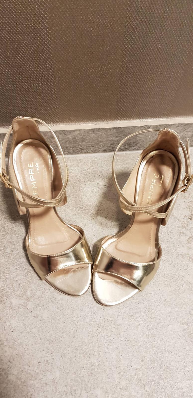 49f5d62381 Svadobné topánky sempre shoes