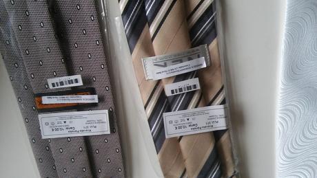 Kravaty,
