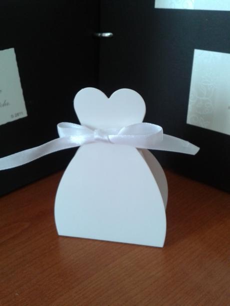 krabička na darček,