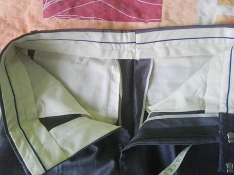 sivy oblek, 48