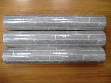 Vliesovane strukturovane tapety,