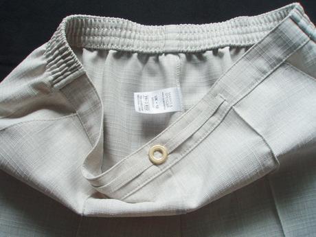 elegantné nohavice Marks&Spencer veľ. 40, 40