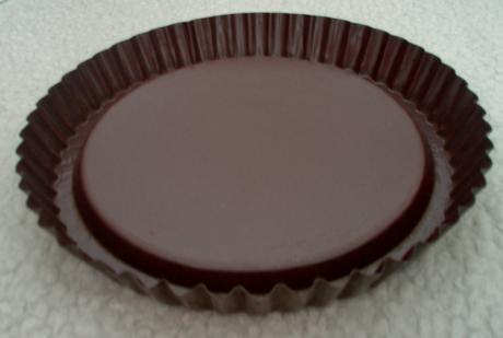 forma na ovocné koláče/pizzu,