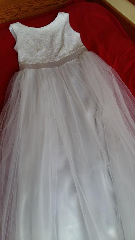 Svadobné šaty šité na mieru, 38