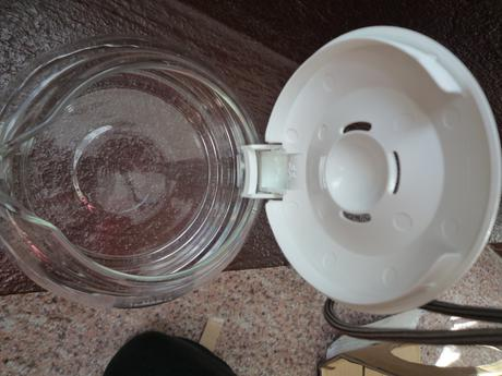 Kavovar Solac Supreme,