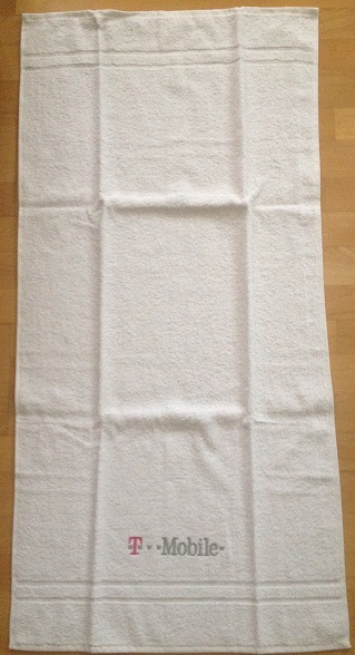 Biely uterák,