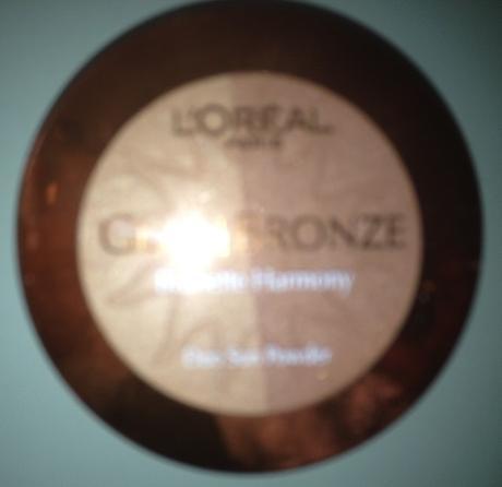 Loreal Bronzer,
