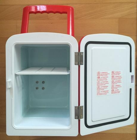 Prenosná chladnička,