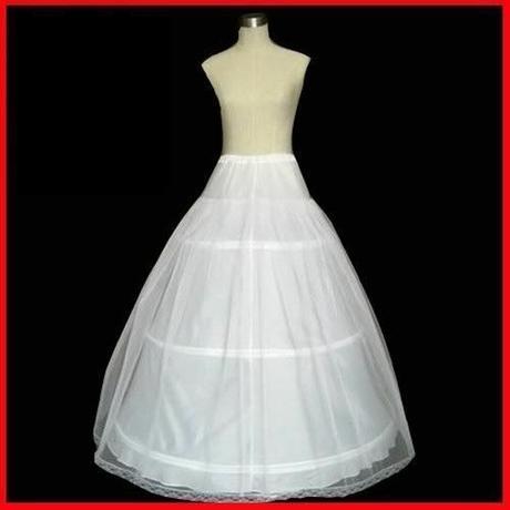 64cfed30faf1 3 kruhová spodnička pod svadobné šaty