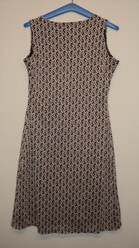 Retro šaty, M