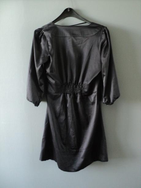 Spoločenské šaty, 36