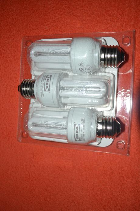 Žárovky,