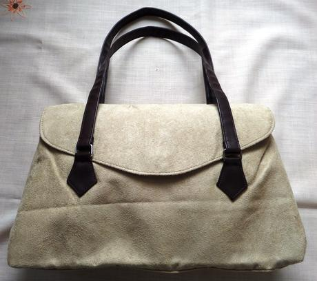Jednoduchá kabelka, M