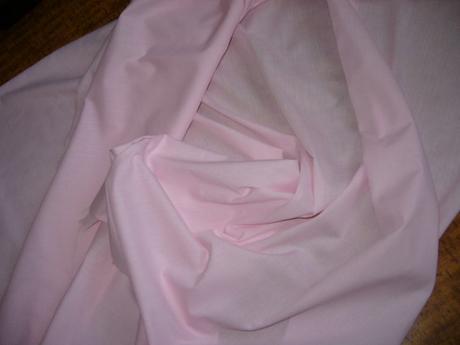 bavlnena latka,