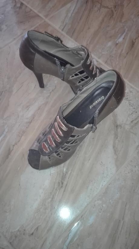 graceland sandale, 39
