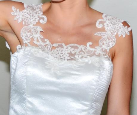 Svatební šaty šité na zakázku v ČR, 36