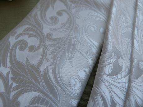 kravata + kapesnicek + manz. knofliky-sampan,