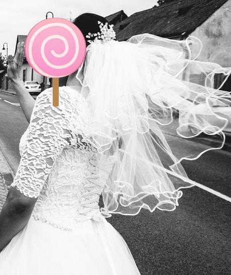 Svadobné šaty s čipkou, 38 (36 - 42), 38
