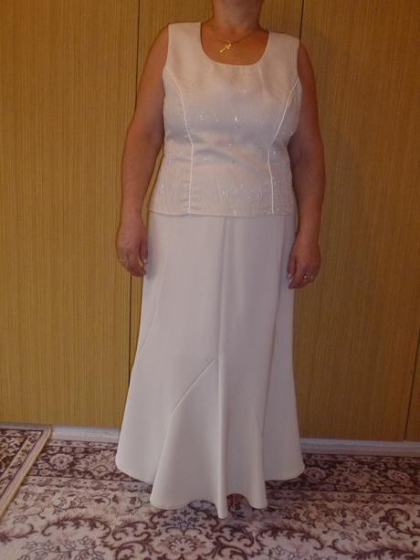 Dlhá sukňa, 46