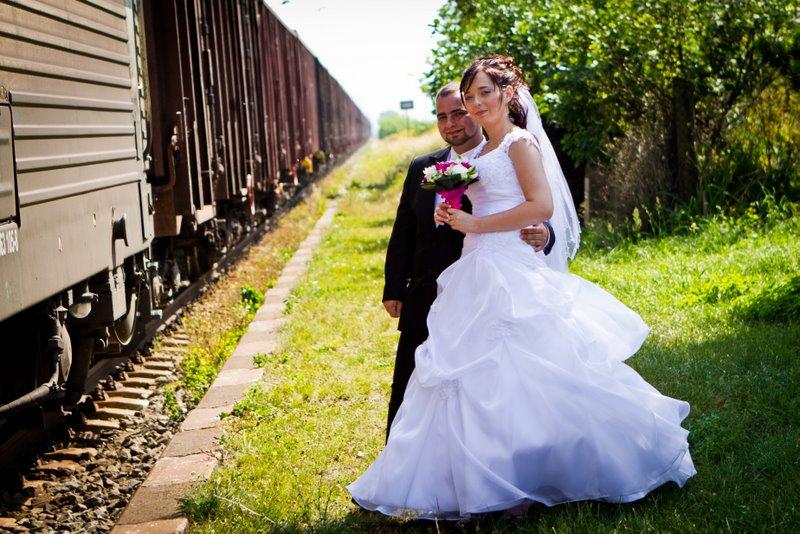 792982660e48 Svadobné šaty - super cena