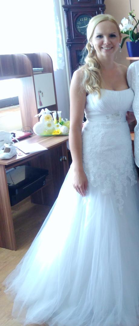 La sposa sucre, 36