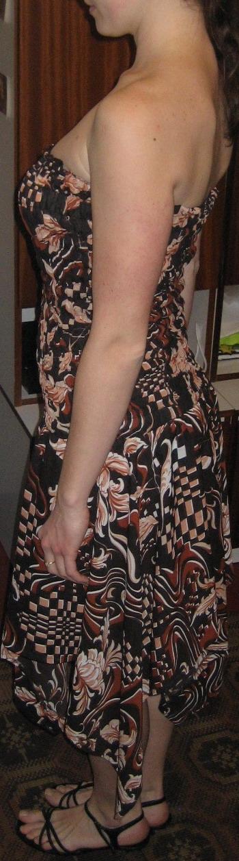 šaty č.36-40, 36