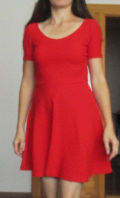 šaty hm, 36