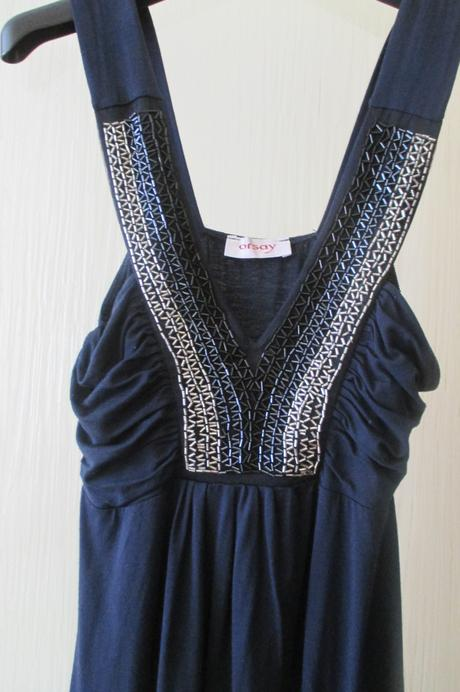 šaty orsay, 36