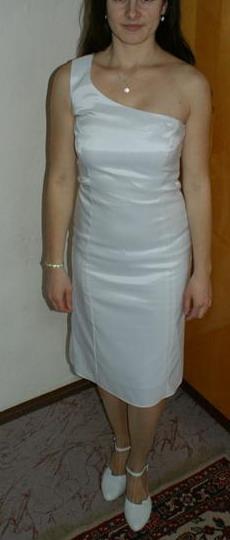 spoločenské šaty č.36-38, 36