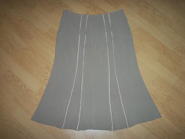 elegantná sukňa, 44