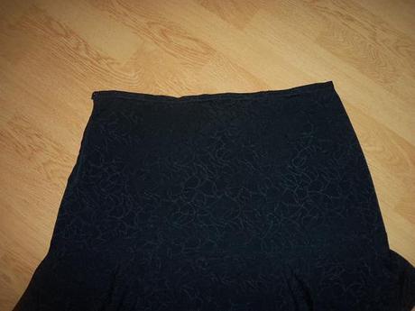 elegantná sukňa, 46