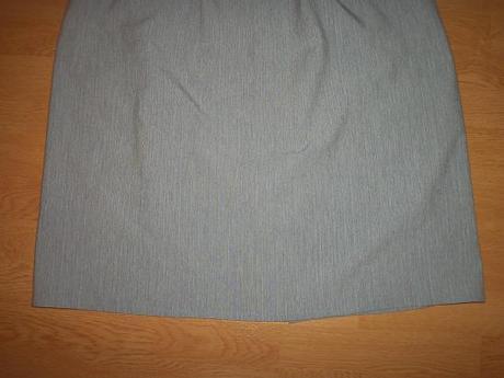 elegantná sukňa, 48
