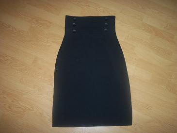 elegantná sukňa, M