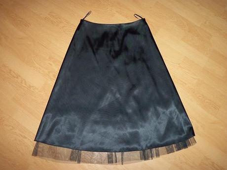 elegantná sukňa, S