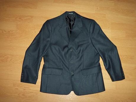 elegantné sako, 134