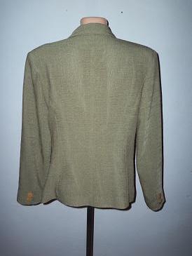 elegantné sako, 44