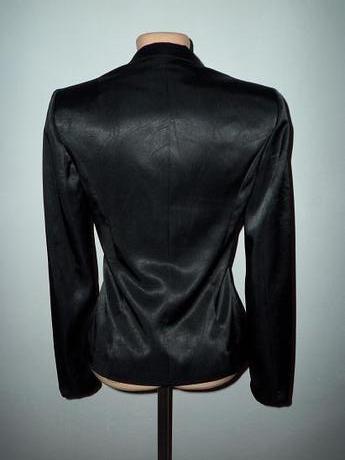 elegantné sako, S