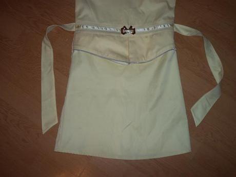 elegantné šaty, 152