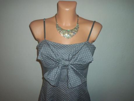 elegantné šaty, 158