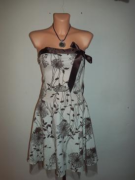 elegantné šaty, 164