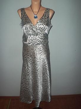elegantné šaty, 42
