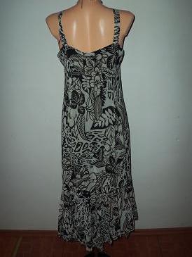 elegantné šaty, 50
