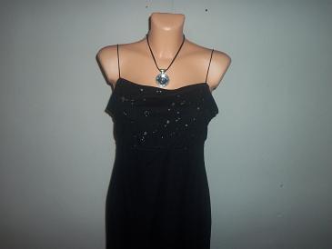 elegantné šaty, L