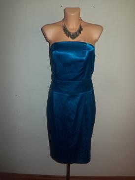elegantné šaty, M