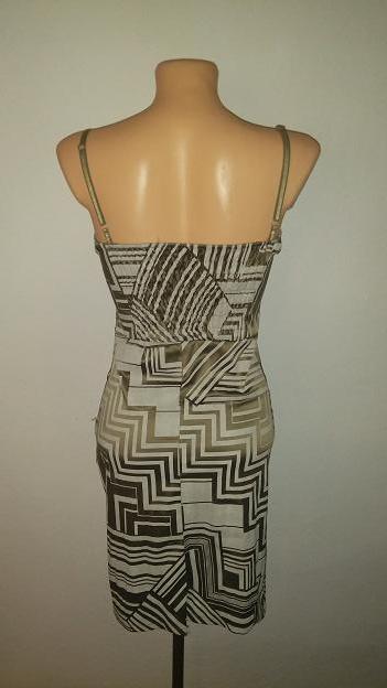 elegantné šaty, XS