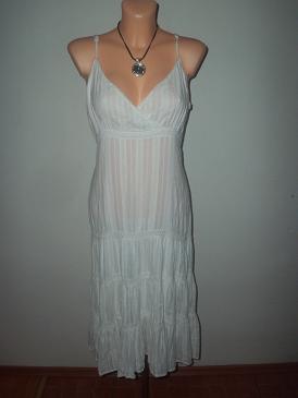 letne šaty, 42