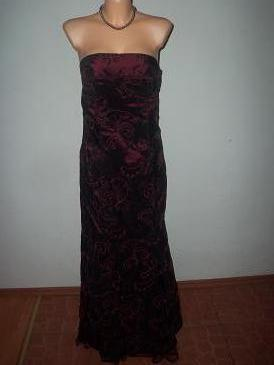 nádherné šaty, 38